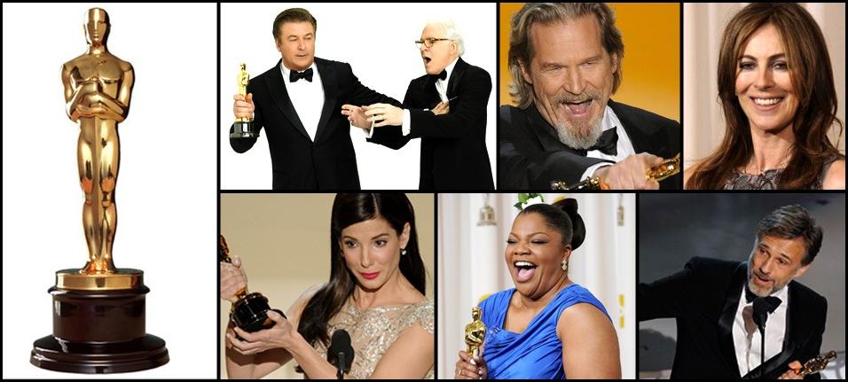 Oscar 2010 Winners