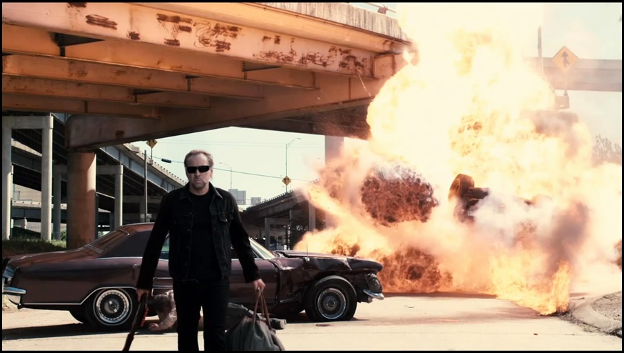 Drive Angry 3-D