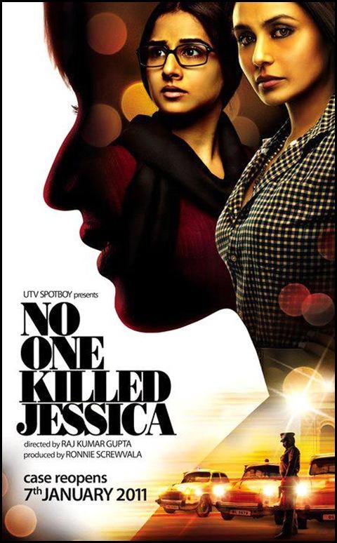 No One Killed Jessica Poster 1