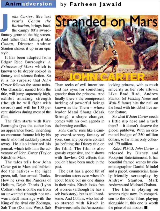 25-03-2012-John Carter
