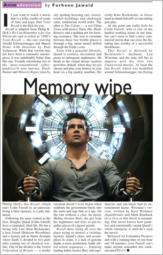 26-08-2012-Cleaned Total Recall