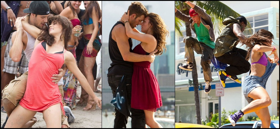 Step Up 4-Blog