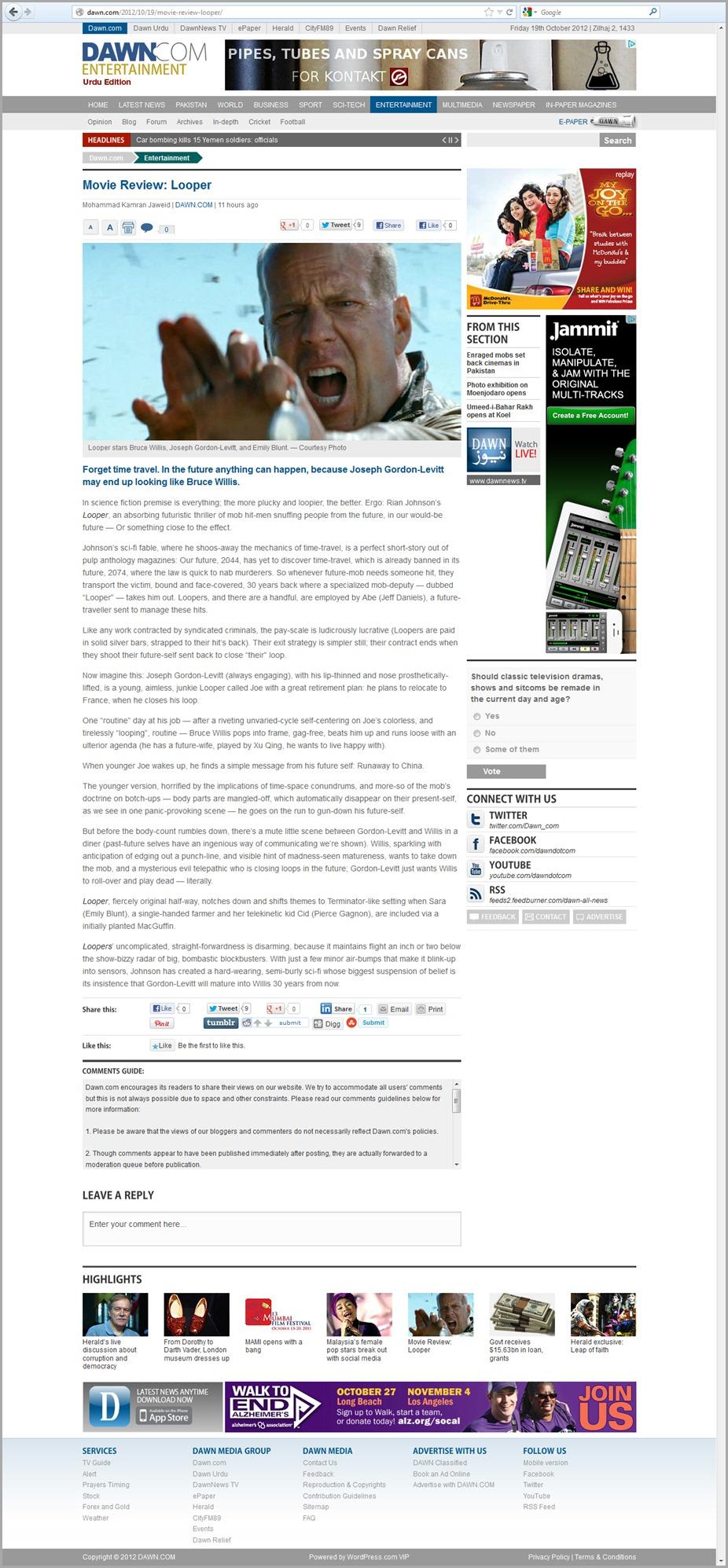 Looper-Dawn.com-19-10-2012