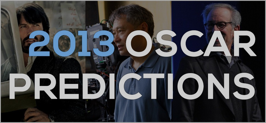 OscarPredictions2013