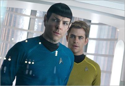 Star Trek - Into Darkness (1)