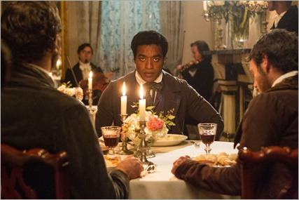 12 Years a Slave - 2