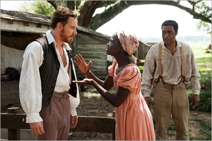 12 Years a Slave - 3