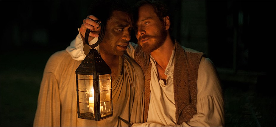12 Years a Slave - Blog