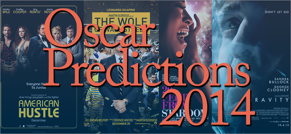OscarPredictions2014