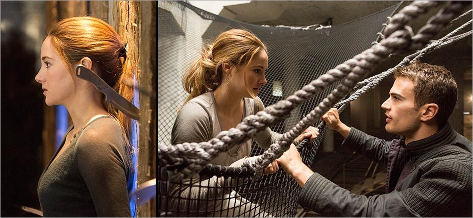 Divergent-Blog