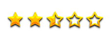 Stars - Mag 2.5