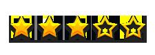 Stars - Mag 3